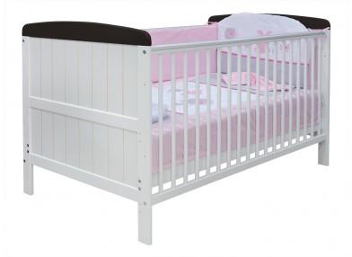 3371aa50cc5 Just Baby Βρεφικό προεφηβικό Κρεβάτι Eva, 4040W. βρέθηκε στο · Qualito ·  δείτε το προϊόν