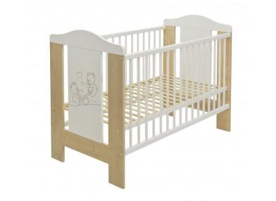 29018d156df Βρεφικά Κρεβάτια / Κούνιες Just Baby