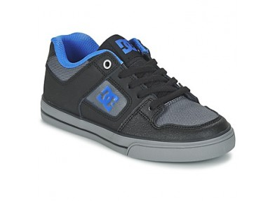 Skate Παπούτσια DC Shoes PURE SE B SHOE XKSB
