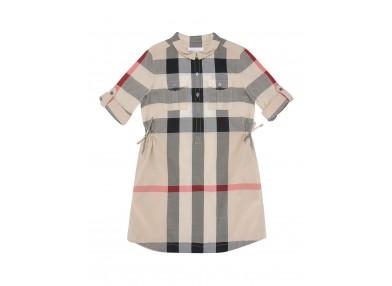 Παιδικά Φορέματα BURBERRY af2f77d0a19