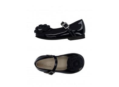 8a7603f13c7 Βρεφικά Παπούτσια ARMANI JUNIOR